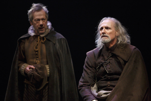 Stratford Festival Marks Anniversary of First Free Viewing Party With Encore Streaming of KING LEAR