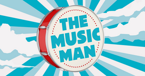 Vin Shambry and Leah Yorkston to Star in THE MUSIC MAN Staged Reading