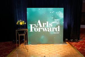 Society For The Performing Arts Celebrates2021 Arts Forward Gala