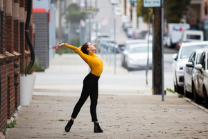 Smuin Contemporary Ballet AnnouncesSMUIN AL FRESCO