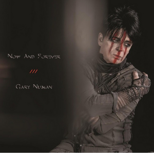 Gary Numan Shares New Single 'Now and Forever'