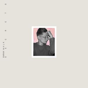 Sarah Walk Announces 'Simply' EP