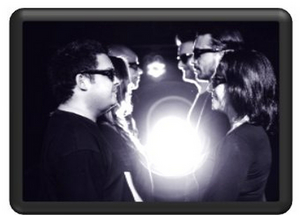ODD MAN OUT At-Home Immersive Theatrical Sensory Box Experience to be Presented by PITCHBLACK Experiences