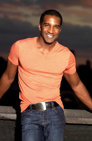 Norm Lewis, Jose Llana and More Announced for Lincoln Center in May