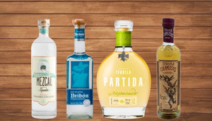 TEQUILA TIME-Cinco de Mayo is Coming Soon