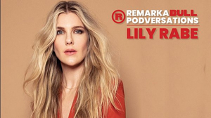 Lily Rabe to Join Upcoming REMARKABULL PODVERSATION Presented by Red Bull Theater