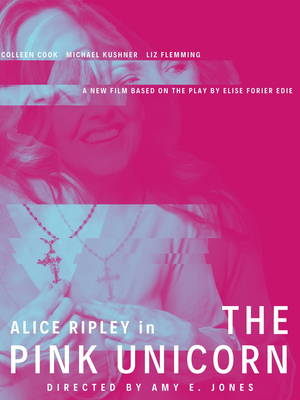 Alice Ripley to Star in Film Adaptation of THE PINK UNICORN