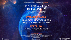 Student Blog: The Formula Behind 'The Theory of Relativity'