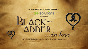 BWW Review: BLACKADDER ... IN LOVE at Playhouse Theatre Inc