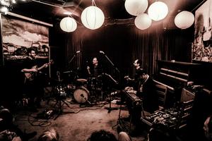Coastal Jazz & Blues Society Announces Dates for Virtual 2021 Festival Pyatt Hall Series and Frankie's Jazz Club