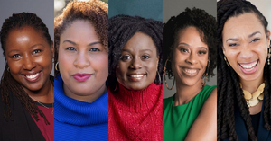 Theaters Join Forces For First Annual National BLACK MOTHERHOOD AND PARENTING NEW PLAY FESTIVAL