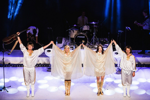 Casting Announced For ABBA MANIA's West End Return Next Month