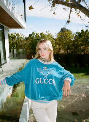 Elise Eriksen Releases New Single 'Young Once'