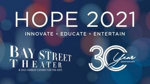Bay Street Theater Announces 30th Anniversary Summer Season