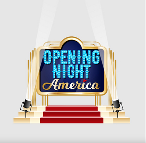 Competition TV Series OPENING NIGHT AMERICA Will Develop Four New Musicals