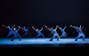 Jamar Roberts' MEMBERS DON'T GET WEARY to Premiere on Ailey All Access