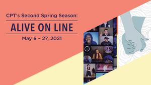 Cleveland Public Theatre Announces Second Spring Season: ALIVE ON LINE