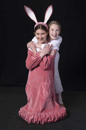 BWW Review: THE VELVETEEN RABBIT at Des Moines Playhouse: An Imaginative Journey That Will Feel Real For All Ages