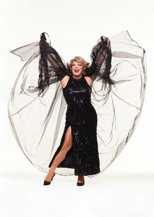BWW Review: DOLLY DIAMOND'S STAR FOR A NIGHT at Chapel Off Chapel