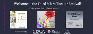 Tallahassee Hispanic Theater is Now Hosting the Third Micro Theater Festival