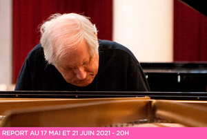 Grigory Sokolov Will Perform a Piano Recital at Theatre des Champs-Elysees Next Month