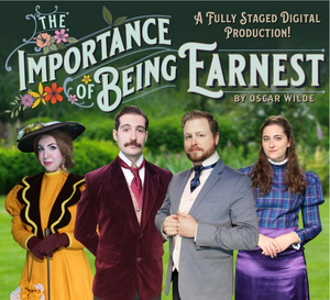 BWW Review: IMPORTANCE OF BEING EARNEST at Castle Craig Players