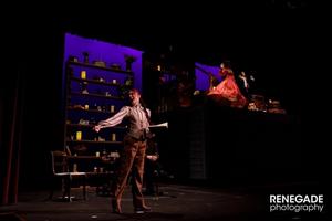 BWW Review: LITTLE WOMEN at West Fargo High School Theatre