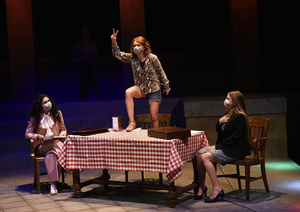 BWW Review: OU Shows the Humanity Behind History with ROE