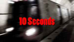BWW Review: 10 SECONDS at Imagination Stage
