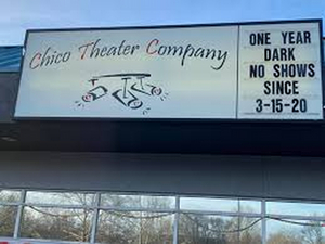 Live Performances Return to Chico Theater Company Next Month