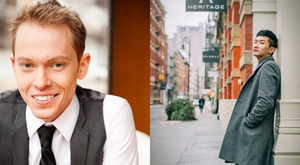 Amas Musical Theatre Announces Recipients of Third Eric H. Weinberger Award for Emerging Librettists