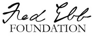 Applications for 17th Annual Fred Ebb Award Now Available