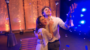 BWW Review: Lawton Community Theatre Touches Hearts with THE LAST FIVE YEARS