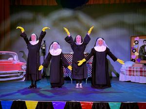 NUNSENSE Announced At Arizona Broadway Theatre