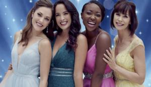 Susan Egan, Laura Osnes, Courtney Reed, and Aisha Jackson Will Lead 'Disney Princess – The Concert' Tour This Fall