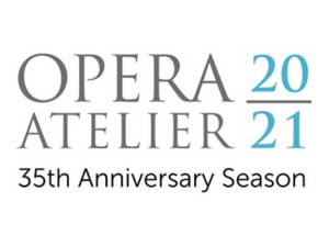 Opera Atelier Presents Handel's THE RESURRECTION, Streaming May 27