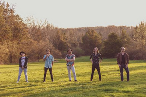 Chestnut Grove's 'The Album' Set for Release May 21
