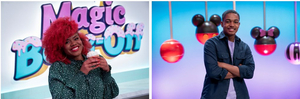Disney Channel and Tastemade Team Up for an Imaginative New Kids Baking Competition Show DISNEY'S MAGIC BAKE-OFF