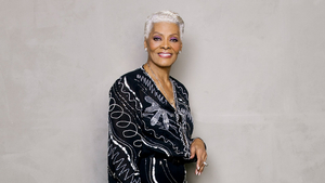 Dionne Warwick, Los Lobos and More to be Featured in Live-Streamed Concerts Presented By The Park Theatre