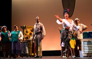 Encore Presentation of Opera Orlando's CARMEN to be Presented on WUCF TV