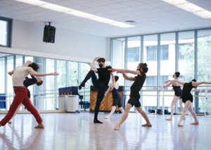 San Francisco Ballet School's Festival Returns in June With Virtual Program and Dinner