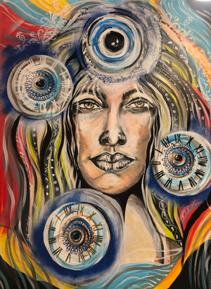 Pompano Beach Arts Presents RESET, REFRESHED AND READY Exhibition