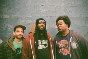 Delvon Lamarr Organ Trio Releases New Single 'Cold As Weiss'