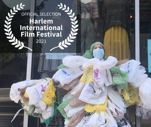 Jody Sperling's Dance Film SINGLE USE to be Featured in the 2021 Harlem International Film Festival