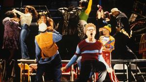 UN DÍA COMO HOY: RENT se estrenaba en Broadway