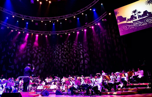 Singapore Malay Orchestra Will Release Four New Songs and Perform a Concert in Honor of 30th Anniversary