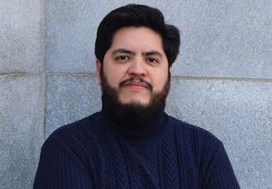 Enrique Márquez Named Director of Music at Interlochen Center for the Arts