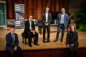 American Pianists Association Announces Update for 2021 American Pianists Awards