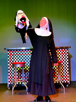 BWW Review: NUNSENSE at Arizona Broadway Theatre