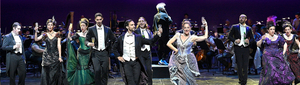 Israeli Opera Returns to the Stage With DIE FLEDERMAUS Tonight, April 30